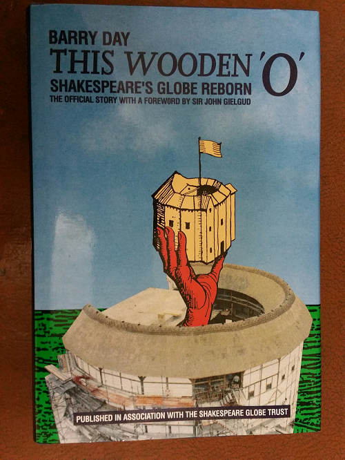 Book: This Wooden